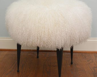 tibet fullxfull new natural bench fur sheepskin au zoom lamb stool il real listing mongolian
