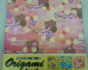 Origami Paper Washi Paper Japanese