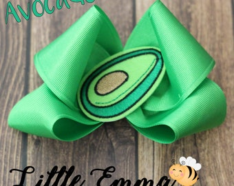 Avocado Bow