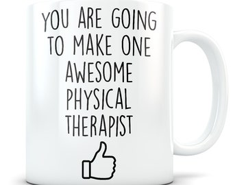 Physical therapy graduation gift, physical therapy graduates, dpt graduation gift, physical therapy student, PT graduation gift