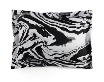 Fluid   Pillow Sham