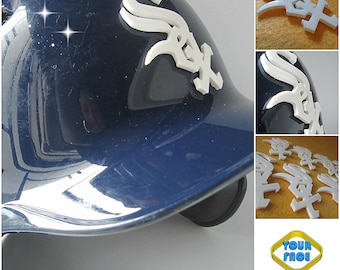 Bike Helmet Decal Etsy - Custom motorcycle helmet stickers and decalsbicycle helmet decals new ideas for you in bikes and cycle