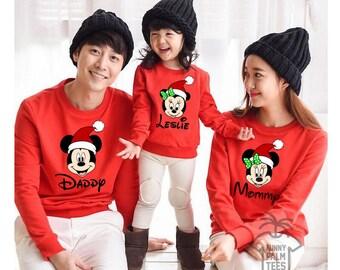 christmas sweatshirts christmas sweaters christmas family outfits disney christmas sweatshirts christmas family pajamas matching pajamas