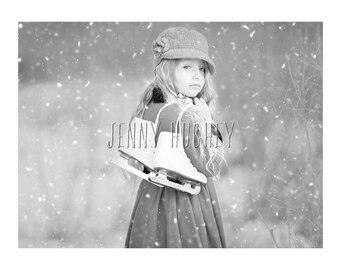Grayscale coloring page | Grayscale girl | Adult Coloring page | Digital download