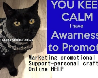 Advertising Marketing  Support-personal crafted Online HELP