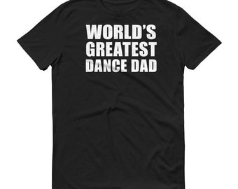 World's Greatest Dance Dad - Go Skylah!