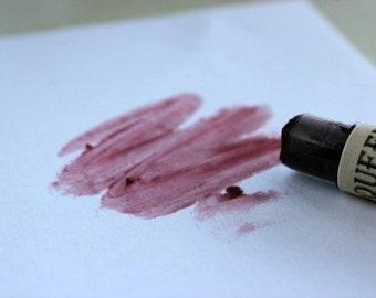 RUM RAISIN Lip Tint - All Natural - Handmade VEGAN Lip Color