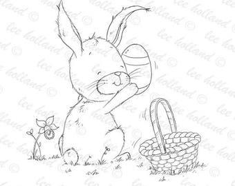 Bunny Found one