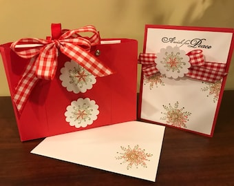 A Wish for Peace Stationary Set