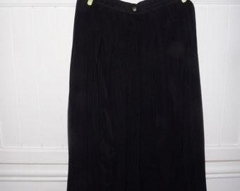 Pleated skirt vintage Libet size 36 FR (S)