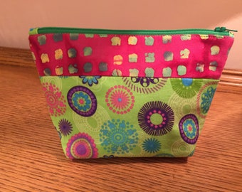 Small Zippered Pouch, Bag