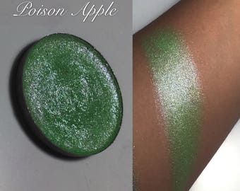 Poison apple single eyeshadow pan