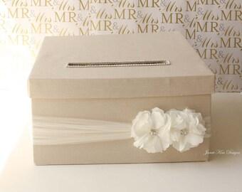 Wedding Card Money Box Money holder - Custom Card Box