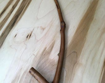 Madrone Natural Wood Pipe