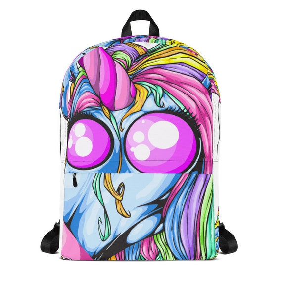 Unique as a Unicorn Backpack