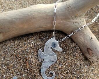 Sea Horse Collar