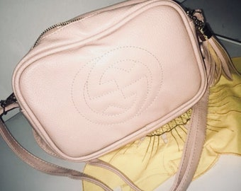 GG shoulder/hip bag