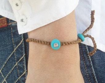 LUCK JEWELLERY evil eye bracelet lucky charm kabbalah eye cameo by RedBracelet on Etsy