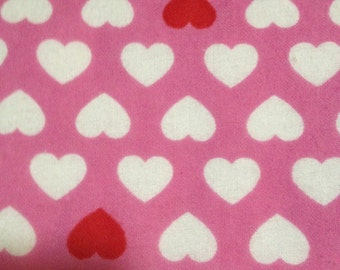 Baby girl blanket: Love You More...