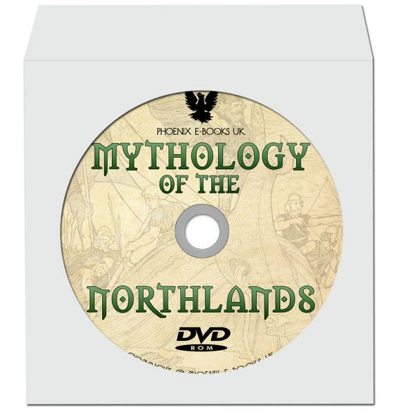 handbook of norse mythology pdf