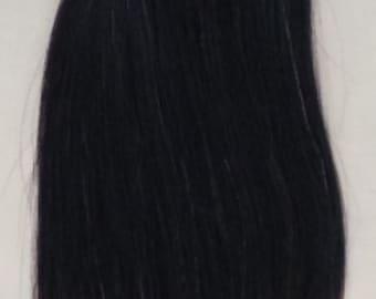 18inc 100grs,100s,Nail (U) Tip Human Hair Extensions #T1B/60