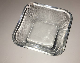 "Small ""Square"" Bowl"