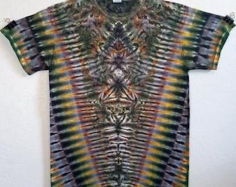 Camouflage Tie Dye Shirt (Custom Made)!