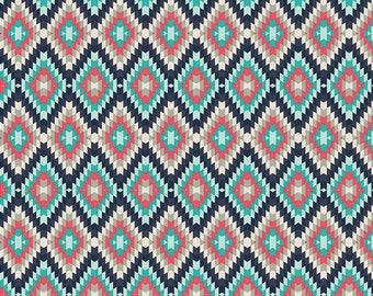 KNIT Kilim Inherit by Art Gallery Fabrics x 25cm