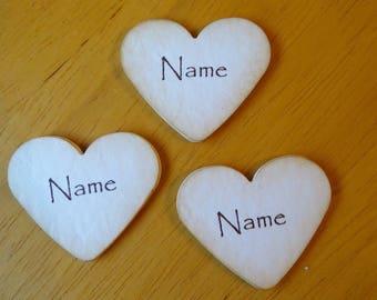 Extra Names for Family Tree