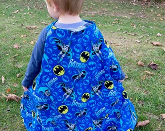 Batman Super Hero Cape