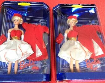 Just Reduced! Silken Flame Barbie 1997