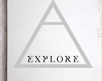 Explore Artwork