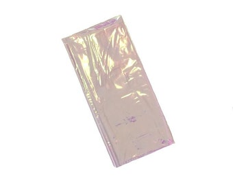 Opal Foil Metallic Gift Wrap - Craft Packaging and Party Supplies