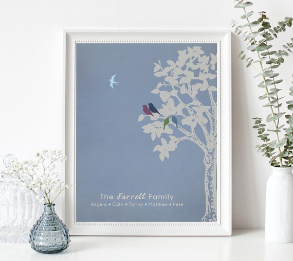 Baby Memorial Gift Print - Infant Loss Keepsake, Death of Loved One, Miscarriage Memorial