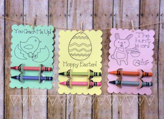Easter basket stuffers easter gifts for kids easter party like this item negle Choice Image