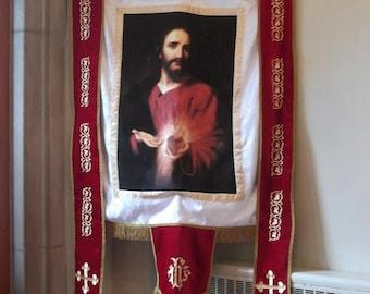 Corpus Christi Banner