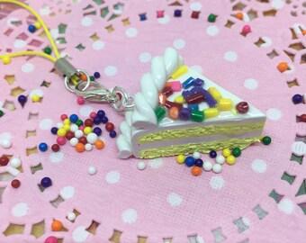 Geburtstag Kuchen Charme