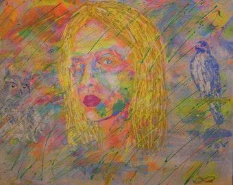 WILD THING - W.A. Puchalski