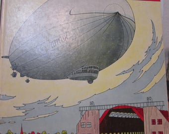 The Stubborn Dirigible and Other Stories 1935