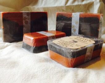 Vegan Friendly Ylang Ylang Detox Soap