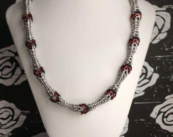 Ripple Necklace