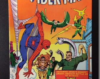 Marvel Tales # 150 Comic by Marvel Comics