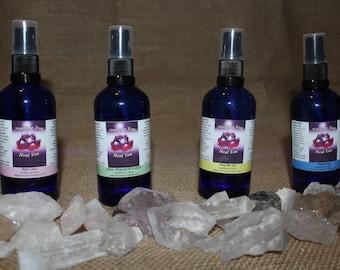 Aura Sprays / Room Sprays