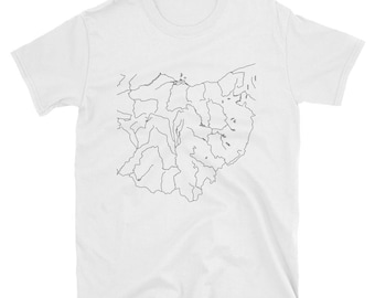 Ohio Waterways Shirt