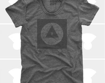 Explorer Icon - Women's Shirt