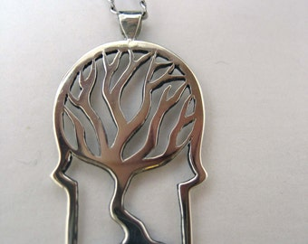 Tree of Life Hamsa