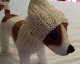 Dog Hoodie for medium sized dogs