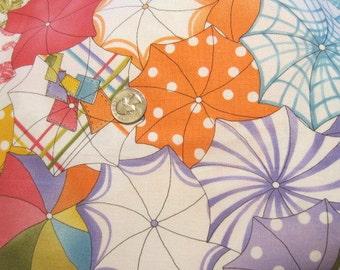 Loralie Harris, Loralie Designs, Beach Umbrellas, Summer Fun