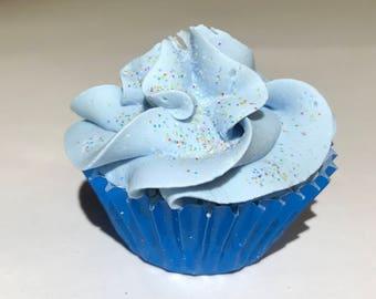 Fierce Mini Cupcake Bath Bomb
