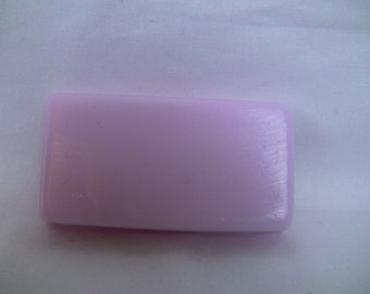 Homemade Peppermint Foot Soap
